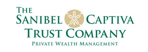 The Sanibel Captiva Trust Company Private Wealth Management logo