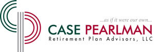 Logo for Case Pearlman Retirement Plan Advisors, LLC