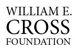 William E Cross Logo